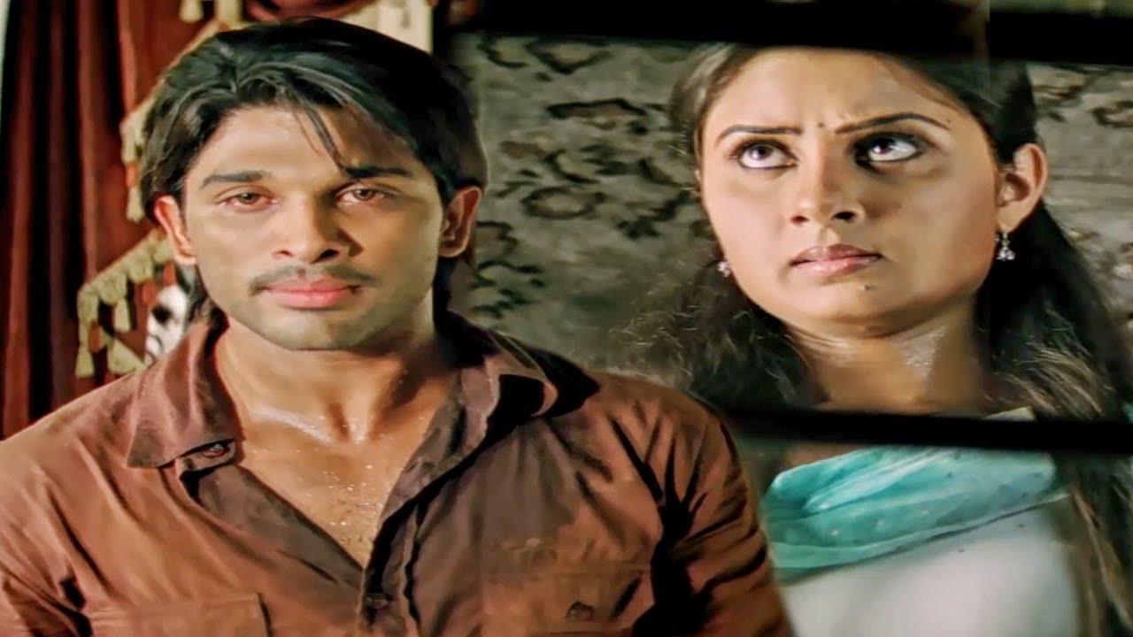 अल्लू अर्जुन के प्यार को किया गुंडों ने किडनैप क्या अल्लू अर्जुन किडनैपर से अपने प्यार को बचा पायेगा