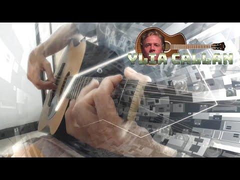 Guitar Trailer - Fingerpicking Instrumentals