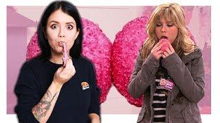 Wie schmecken die Pinken Butterkuchen aus iCarly?