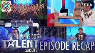Pilipinas Got Talent Season 6 Episode 17 Recap