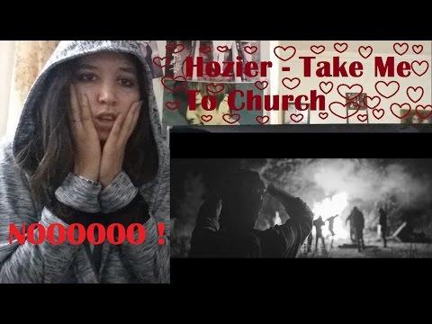 Hozier - Take Me To Church MV _ REACTION