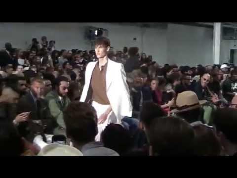 Costume National Spring-Summer 2014 | Milano Moda Uomo