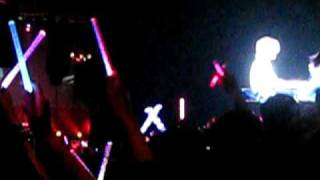 X JAPAN World Tour live in HK  Week End