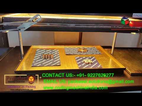 SKIN PACKING MACHINE  PS-390