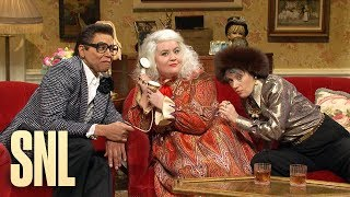 Old New York Show - SNL