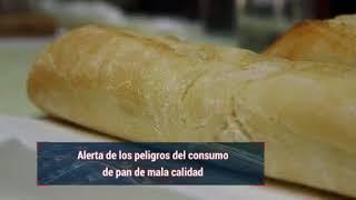 Félix López Elorza - Alimentación