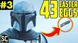 "MANDALORIAN 2x03: Every Easter Egg and Star Wars Reference in ""The Heiress"" 