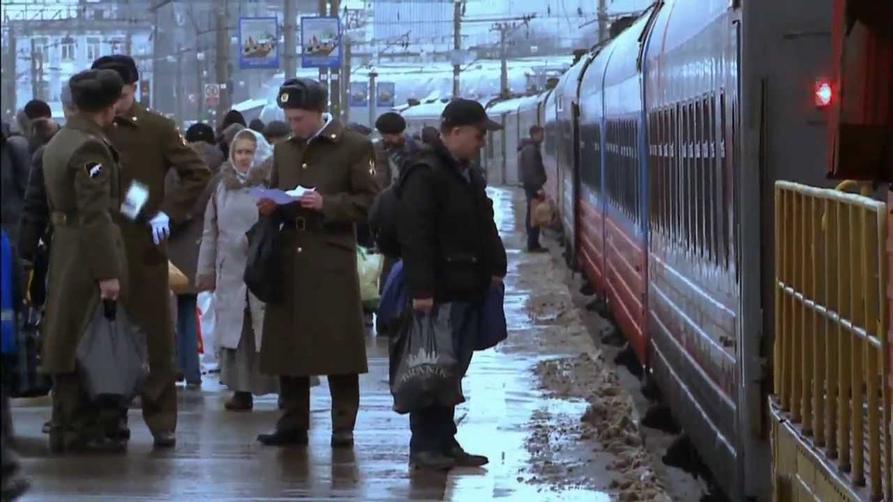 Travelling Trans Siberian Railway Top Stories Cbc