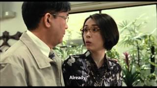 東京家族 Tokyo Family - A film by Yoji YAMADA. Opens 10.10.2013 in Singapore
