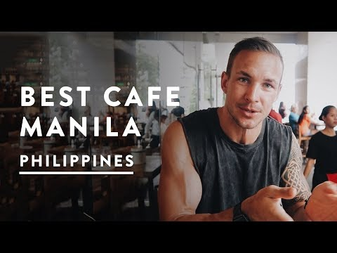 MAKATI PHILIPPINES TRAVEL VLOG |  Manila, Philippines | Travel Vlog 028, 2017 | New Zealand Bound