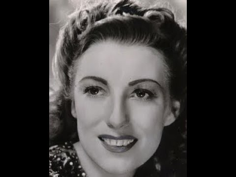 My tribute to Vera Lynn (recorded Saturday evening)