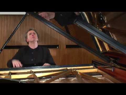 Johan SCHMIDT   Liszt La Campanella