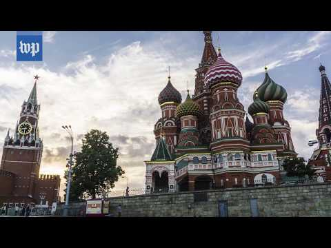 Russia-based RT says it will register as foreign agent