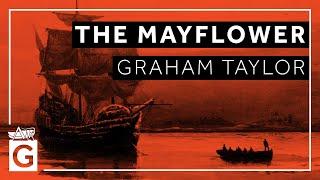 The Mayflower: A London-Leiden Adventure