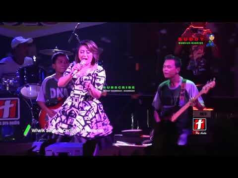 Wiwik Sagita - Cerita Anak Jalanan NEW Pallapa LIVE Semarang Fair 2018