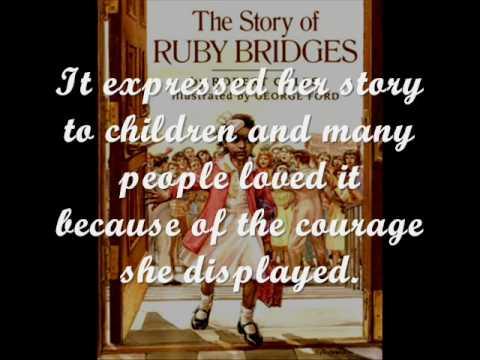 Ruby Bridges Documentary (HQ)