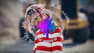 Lil Pump feat. Lil Uzi Vert - Multi Millionaire | 8D SOUNDS
