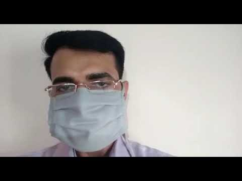 Maharaja Sayajirao University Registrar giving information about cyber attack on online exam
