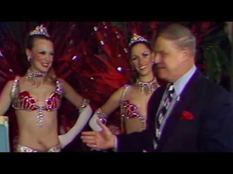 Resorts Casino Hotel's 40th Anniversary