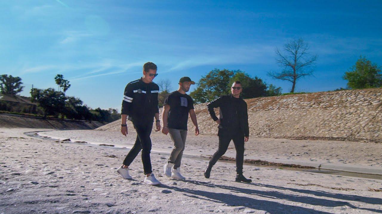 SICK INDIVIDUALS - Dear Love ft. Matluck (Dance Mix) (Official Music Video)