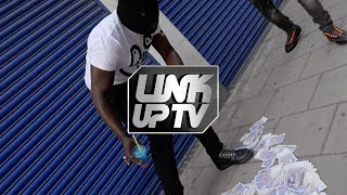 Chase Gwopo Ft Vile Greeze & Nutsie - Gwop [Music Video] | Link Up TV