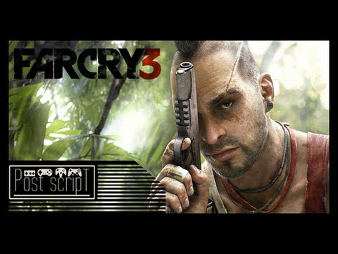 Far Cry 3 [Análisis] - Post Script