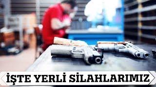 Silah Üreticilerinden Cumhurbaşkanı Erdoğan'a Tam Destek