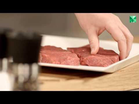Hvordan steke biff | MatPrat
