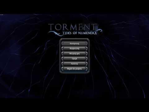 Torment: Tides of Numenera - Intro [PL] - Piotr Fronczewski