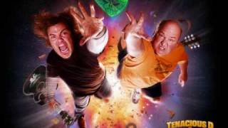 TENACIOUS D AND THE PICK OF DESTINY REVIEW