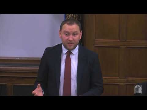 Ian Murray MP | Dr Elsie Inglis and the commemoration of women during WWI | 28.11.17