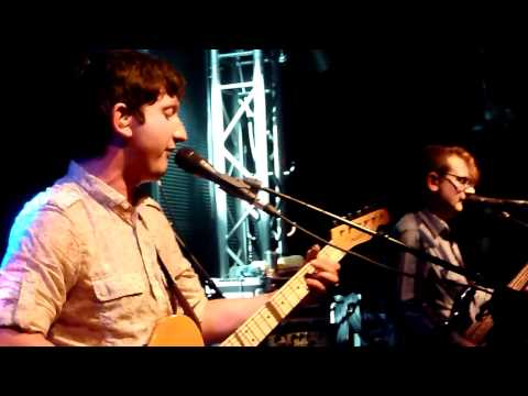 [HD] The Young Knives - Terra Firma (Live in Paris @ la Fleche d'Or, March 24th, 2011)