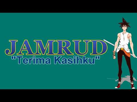 Jamrud Terima Kasihku New Version Lirik