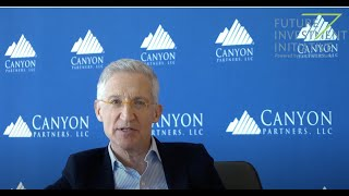 Joshua Friedman, Co-Founder, Canyon Partners - FII 4th Edition