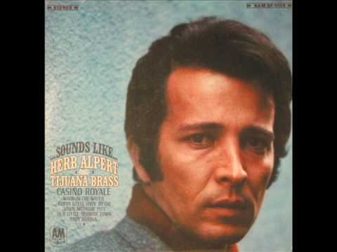 Herb Alpert & The Tijuana Brass - Lady Godiva