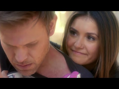 The Vampire Diaries: 6x22 - Elena's goodbye to Alaric, Jeremy, Tyler and Matt [HD]