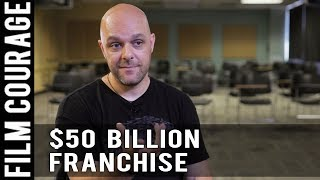 What Makes Star Wars A $50 Billion Dollar Franchise? by Houston Howard