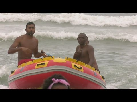 Faces Of Africa - Ocean Warriors Part 2