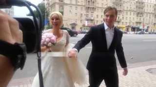 ЭКСКЛЮЗИВ Свадьба Леры Кудрявцевой