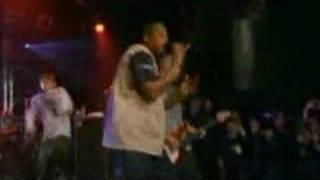 Jay-Z & Linkin Park - 99 Problems vs. Points of Authority LIVE