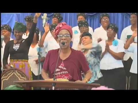 """Bethel Sunday Morning Service 29 April, 2018 Minister Tyrell Morgan """"Am I on my way to Heaven"""""""