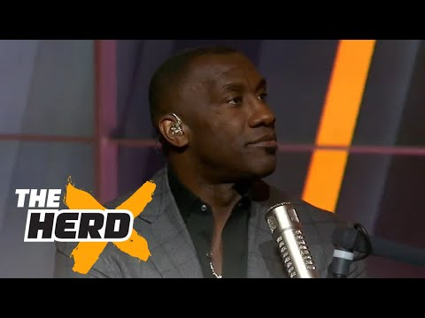 shannon-sharpe-on-patriots:-there-can't-be-this-much-smoke-without-some-fire-|-the-herd