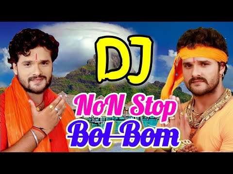 BHOJPURI #BOLBUM REMIX SONGS 2018☼ NONSTOP #BOLBAM DJ #KHESARI LAL YADAV ☼NEW BOL BUM SONGS 2018