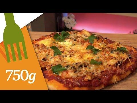 recette-de-pizza-aux-fruits-de-mer---750g