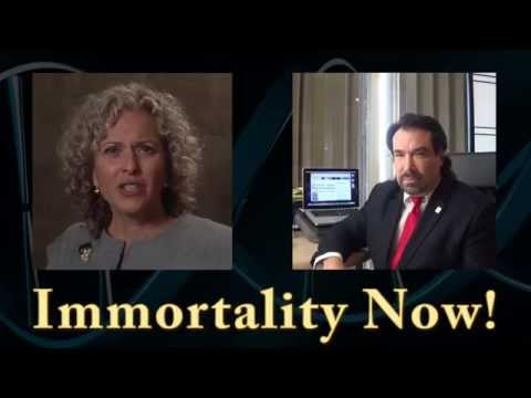 Immortality Now! with Dr. Ronald Klatz:  Episode 2