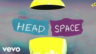Riley Clemmons - Headspace (Lyric Video)