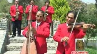 Cerrito de San Cristobal (Huayno) - Orquesta Sangre Andina de Sillapata