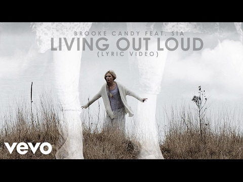 Brooke Candy - Living Out Loud (The OA Video) ft. Sia