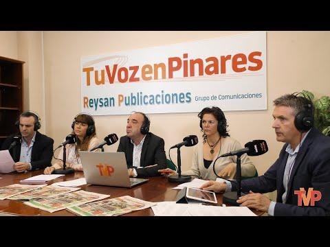 10-03-20 Noticias TVP