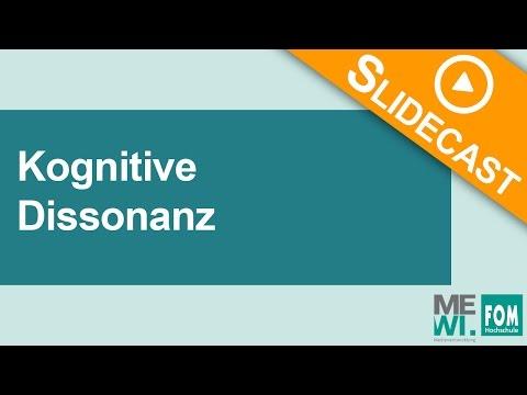 Kognitive Dissonanz | Slidecast